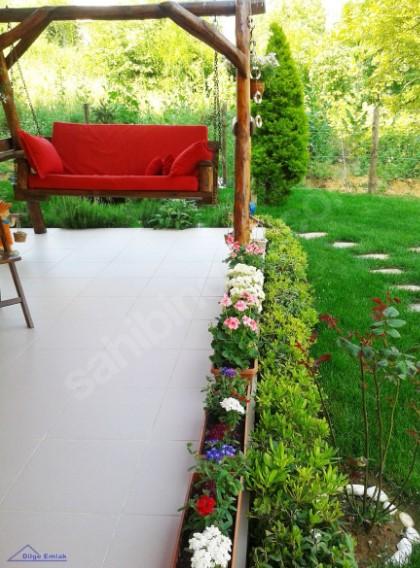 Şile Balibeyde 2+1 Kombili 5 Yıllık Bahçe Kullanımlı Satılık Daire