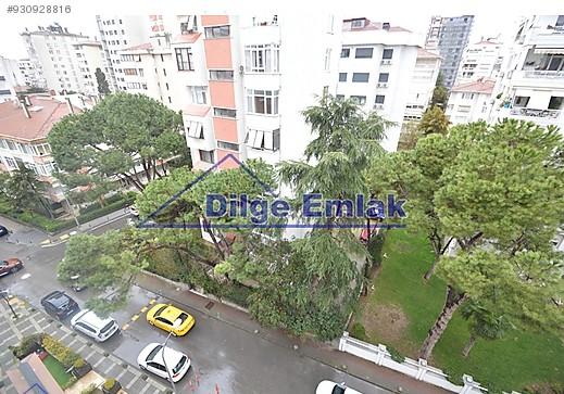 Erenköy Bağdat Caddesine Yakın 2+1 115m2 4 Yıllık Lüks Daire
